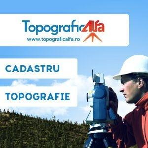 Cadastru si Topografie Arad